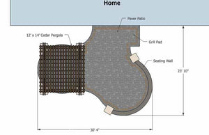 Paver Patio #S-045001-02