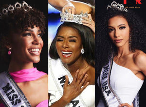 Why is a Black Beauty Queen Never Good Enough?