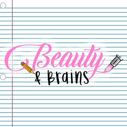 Beauty and Brains Classic Collection
