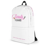Beauty and Brains Backpack