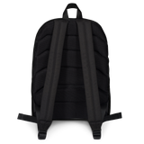 BLACK Periodic Spelling Backpack