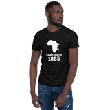Juneteenth T-Shirt - White