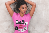 HBCU Grad- Mean Girls Tribute T-Shirt