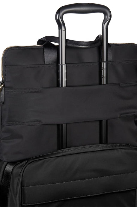 Voyageur - Joanne Nylon Laptop Carrier