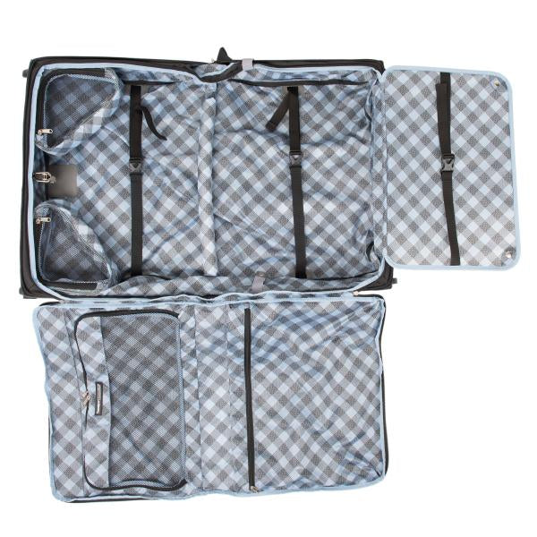 Maxlite® 5 Carry-On Rolling Garment Bag