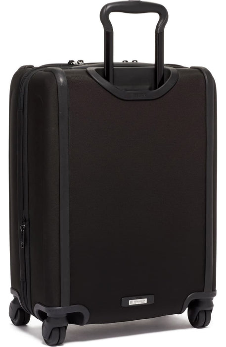 Alpha 3 Collection 22-Inch Continental Expandable 4-Wheel Packing Case