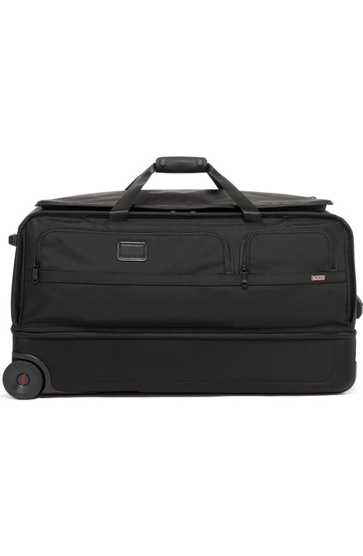 Alpha 3 Collection 30-Inch 2-Wheel Duffle Bag