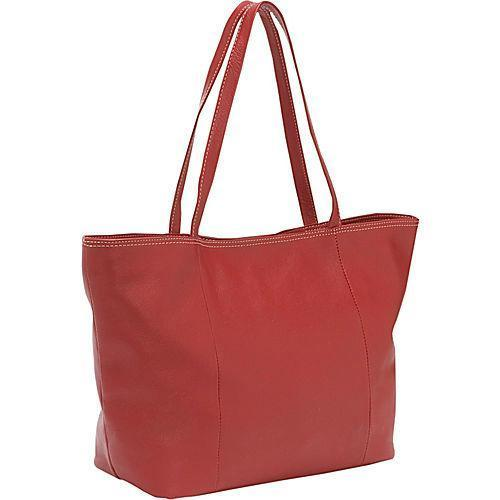 Piel Leather Women's Tote
