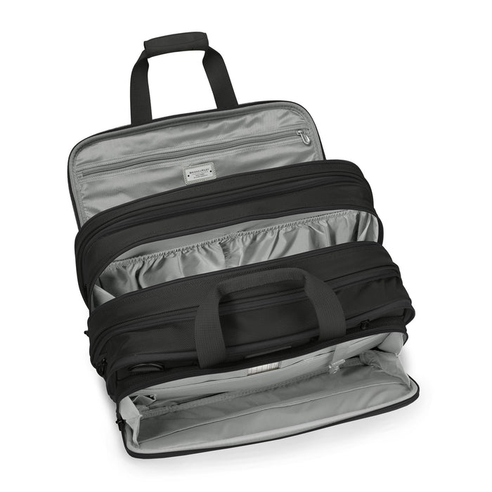 Expandable Cabin Bag