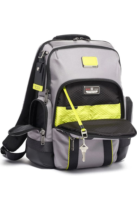 Alpha Bravo Nathan Expandable Backpack