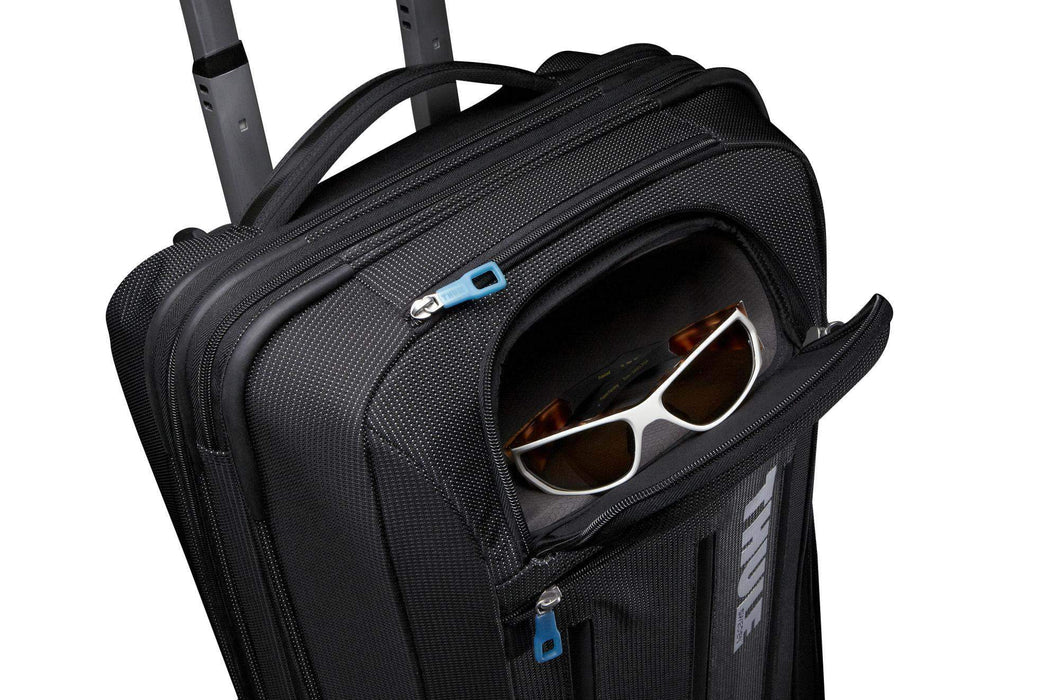 "Thule Luggage Crossover 22"" Rolling Carry-On"