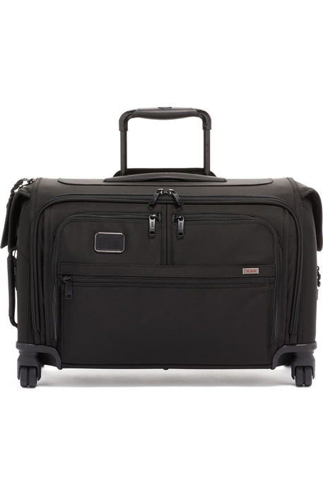 Alpha 3 Wheeled 22-Inch Carry-On Garment Bag