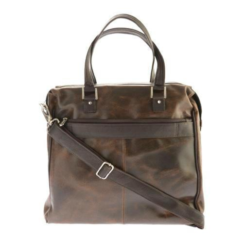 Piel Leather Vintage Travel Tote
