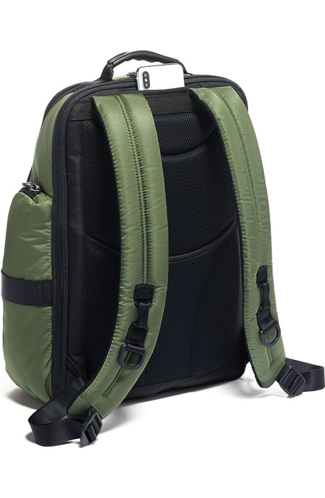 Alpha Bravo Sheppard Deluxe Backpack