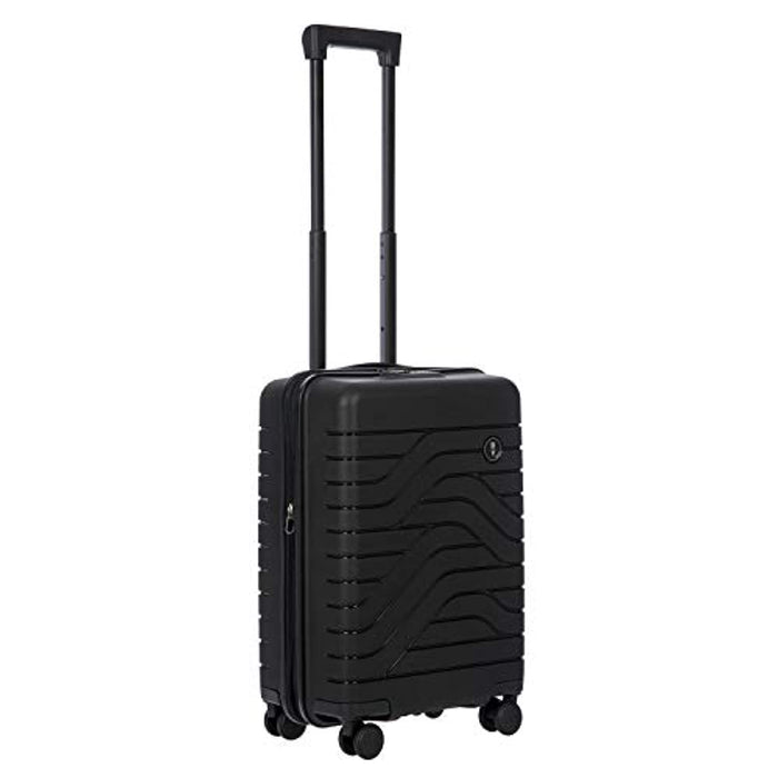 "Bric's Milano Unisex By Bric's Ulisse 21"" Expandable Spinner"