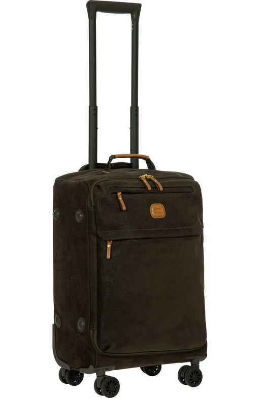 Life Collection Tropea 22-Inch Spinner Carry-On