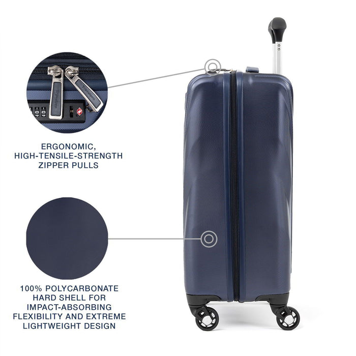 Maxlite® 5 International Carry-On Hardside Spinner