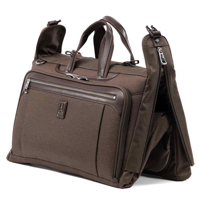 Platinum® Elite Tri-Fold® Carry-On Garment Bag