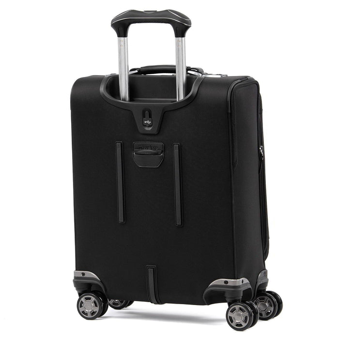 Platinum® Elite International Expandable Carry-On Spinner