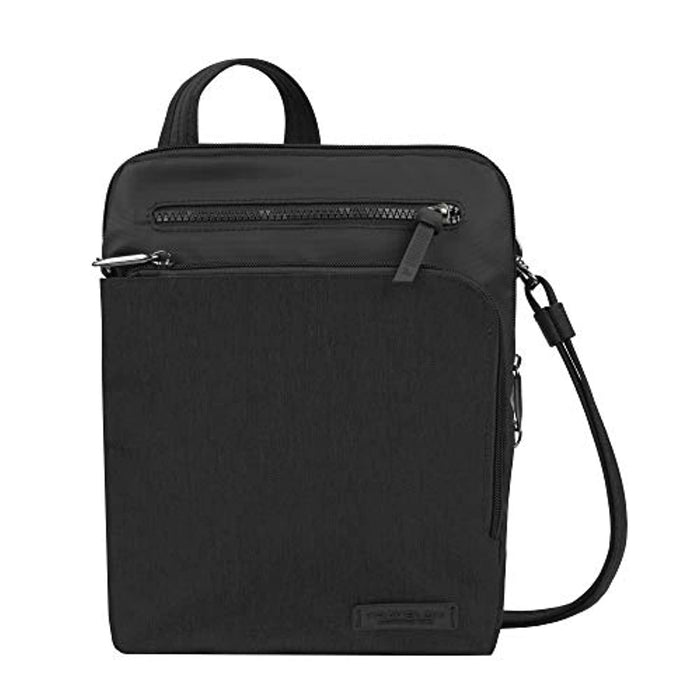 Travelon: Anti-Theft Metro Small Crossbody Bag