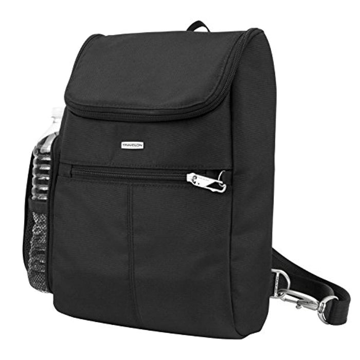 Travelon: Anti-Theft - Classic Small Convertible Backpack