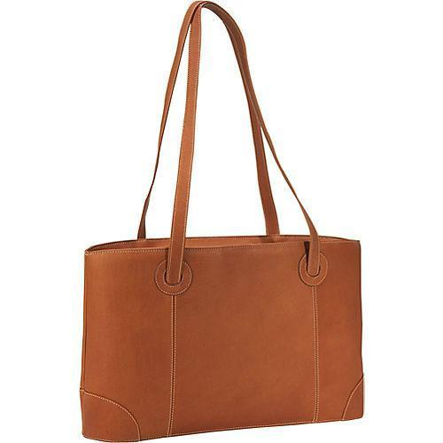 Piel Shopping Tote