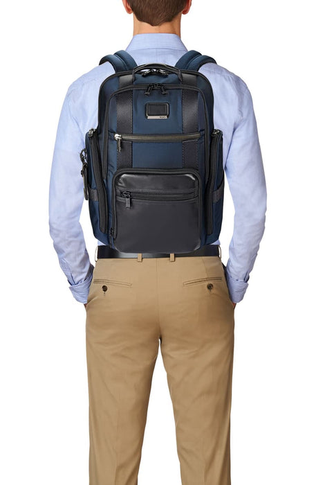 Alpha Bravo - Sheppard Deluxe Backpack
