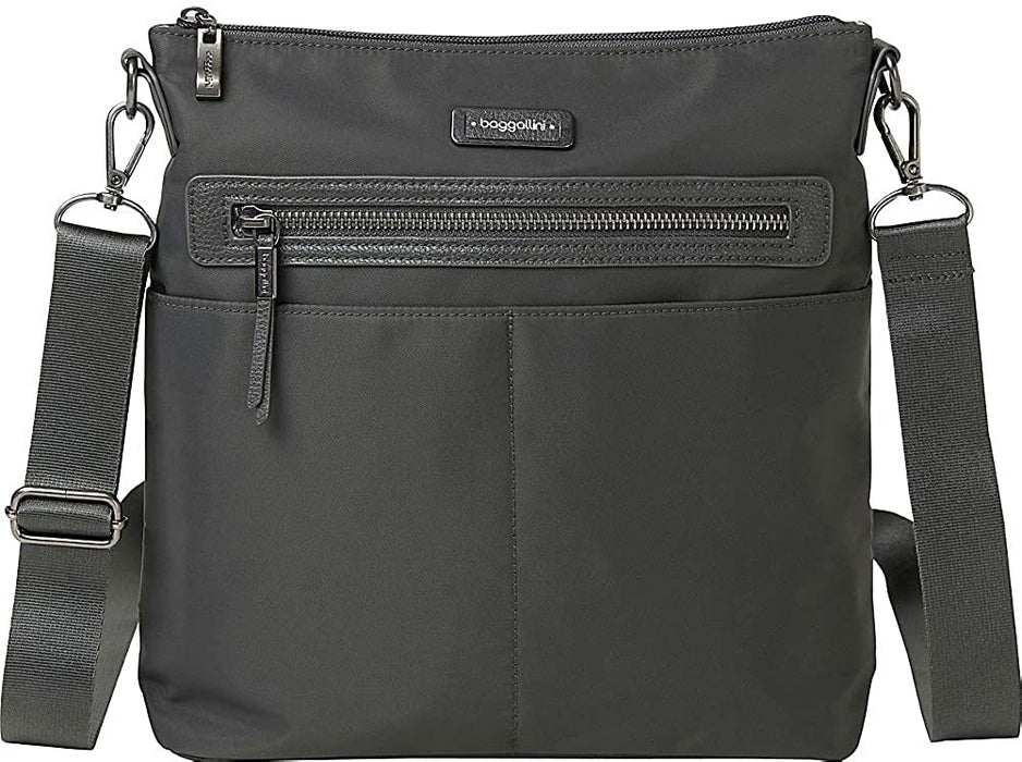 Baggallini Stephanie Large Crossbody Bag