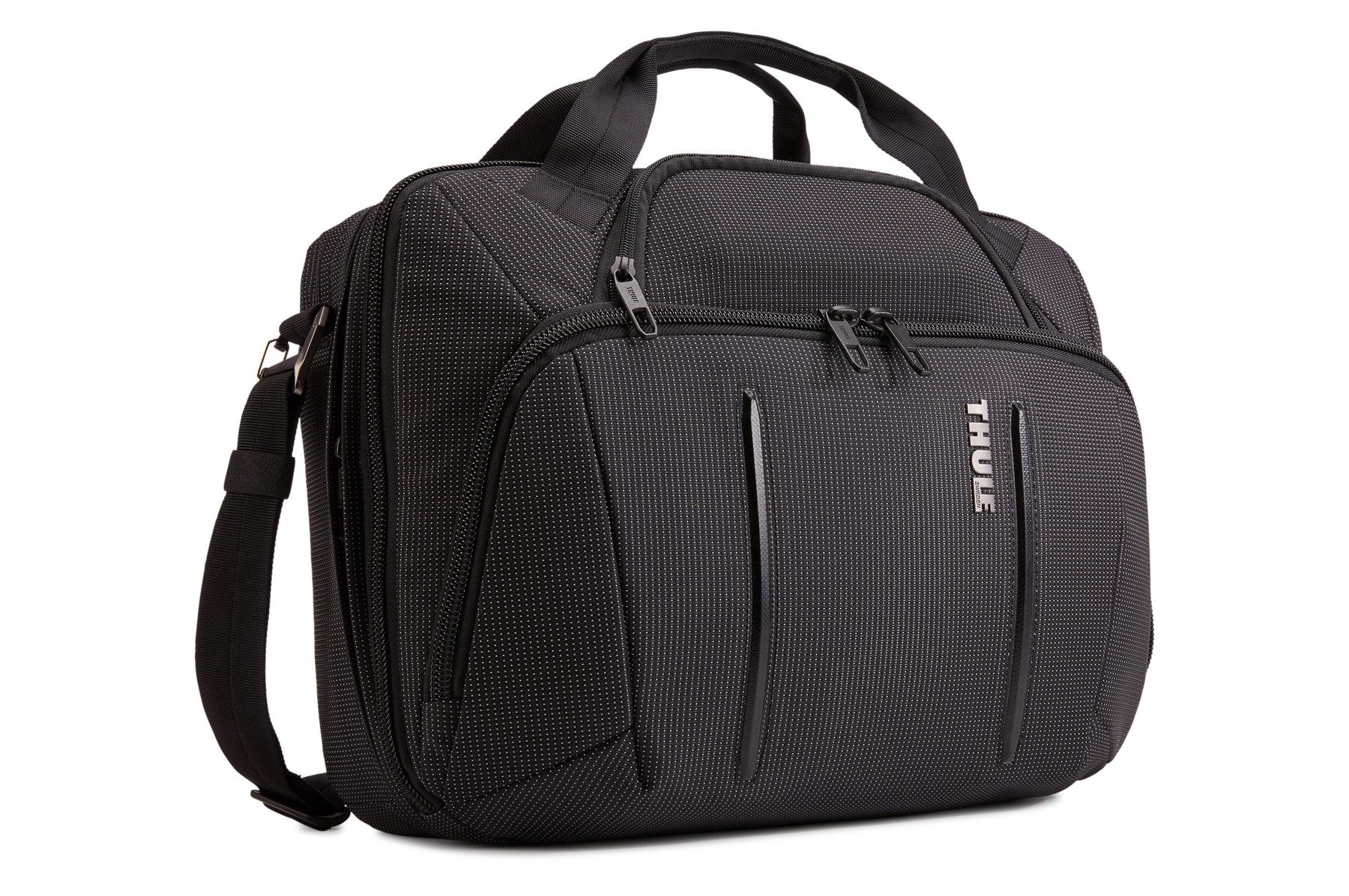 Thule Crossover 2 Expandable Laptop Bag 15.6""