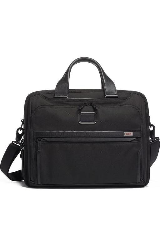 Alpha 3 Organizer Briefcase