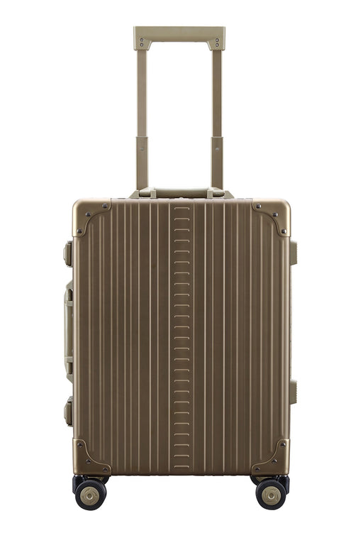 "Aleon 21"" Carry-On Aluminum Hardside Luggage"