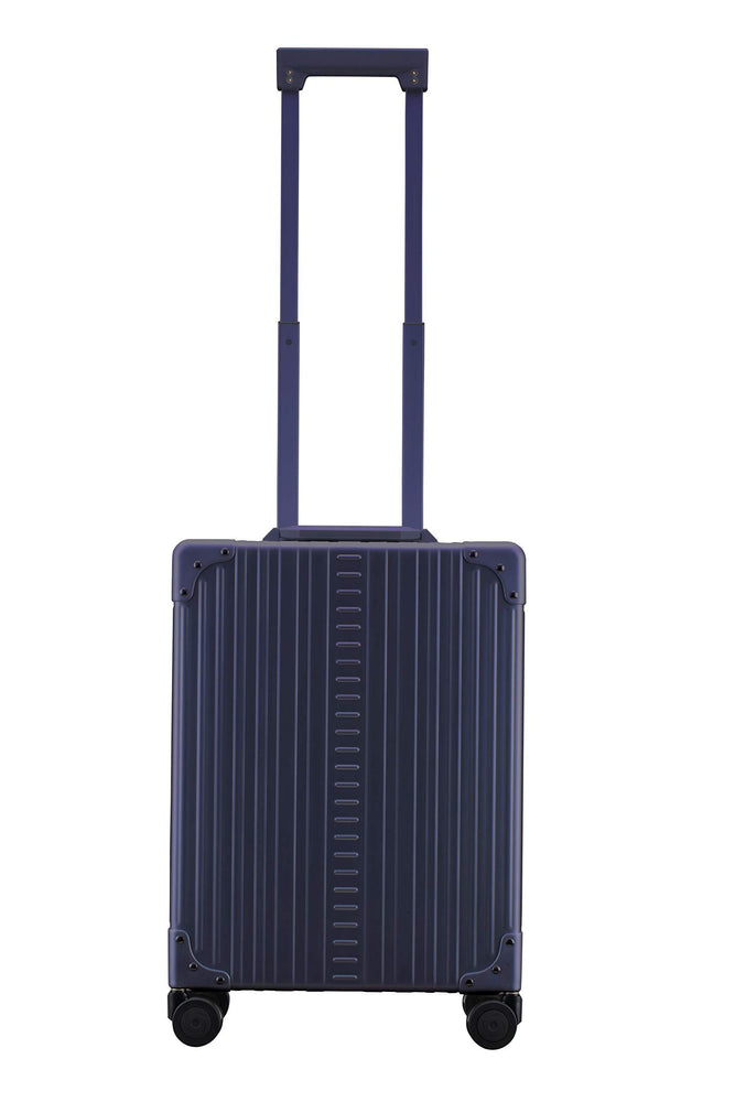 "ALEON 21"" Aluminum Overnight Business Carry-On"