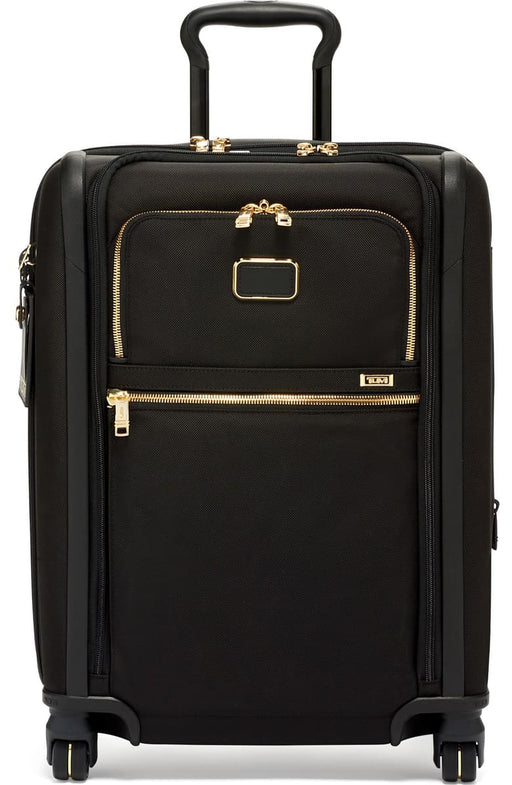 Alpha 3 22-Inch Wheeled Dual Access Continental Carry-On Bag