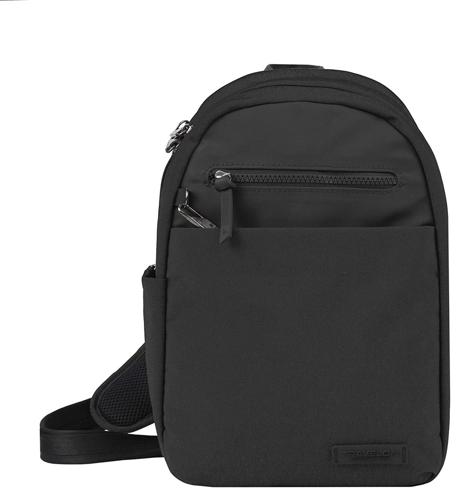Travelon: Anti-Theft Metro Sling Backpack