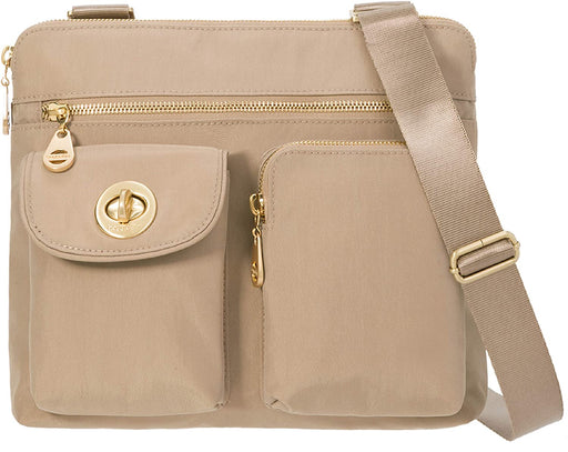 Baggallini Melbourne Crossbody Cross Body