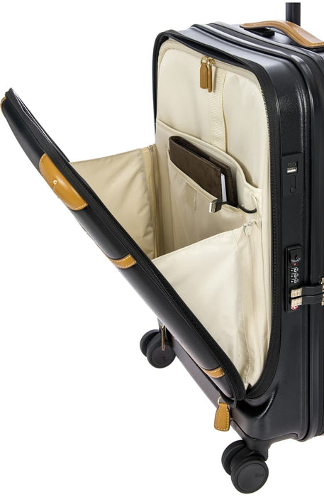 Bellagio 21-Inch Wheeled Carry-On