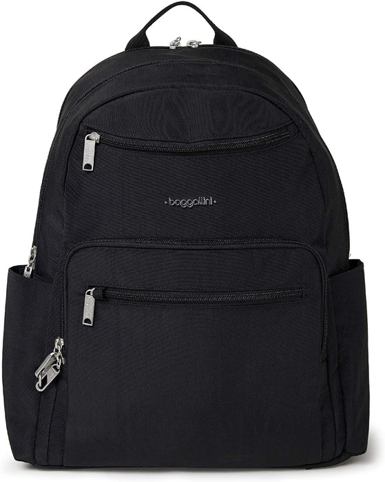 Baggallini All Over Laptop Backpack