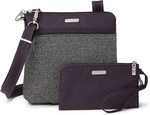 Baggallini Anti Theft Slim Crossbody
