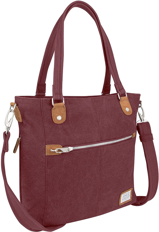 Travelon Anti-Theft Heritage Tote Bag Travel