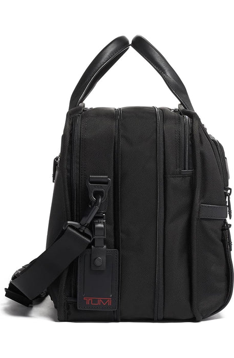 Alpha 3 T-Pass® Expandable Laptop Briefcase