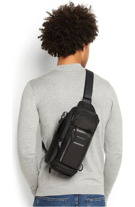 Alpha Bravo Kelly Sling Pack