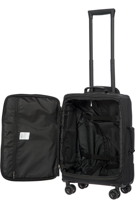 X-Bag 21-Inch Spinner Carry-On