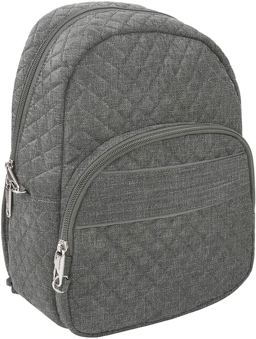 Travelon: Anti-Theft Boho Backpack