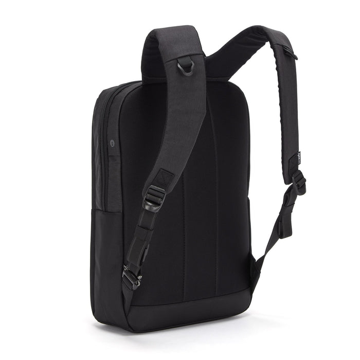 "Intasafe X Anti-Theft 15"" Laptop Slim Backpack"