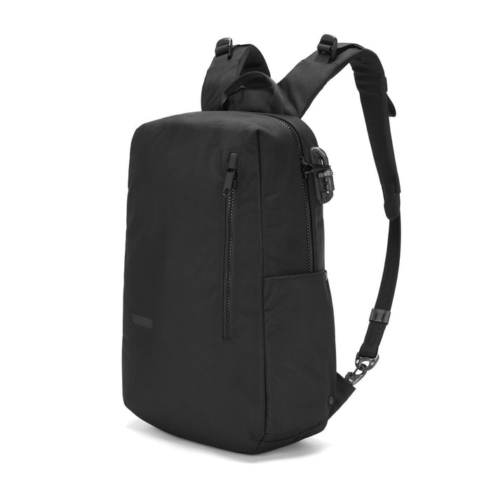 "Intasafe Anti-Theft 15"" Laptop Backpack"