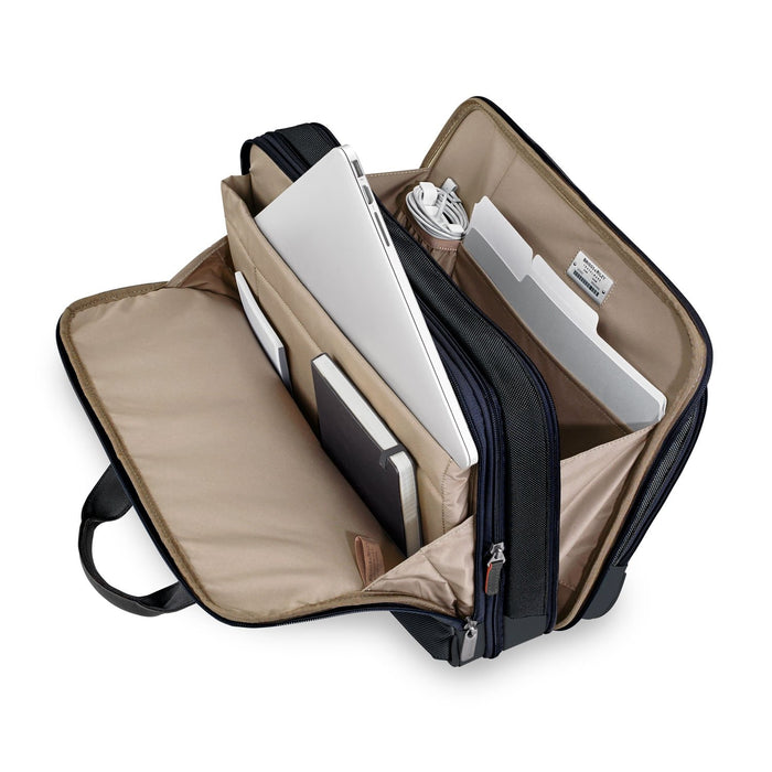 Briggs & Riley @Work Medium Expandable Brief
