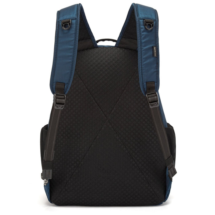Metrosafe LS350 ECONYL® Anti-Theft Backpack