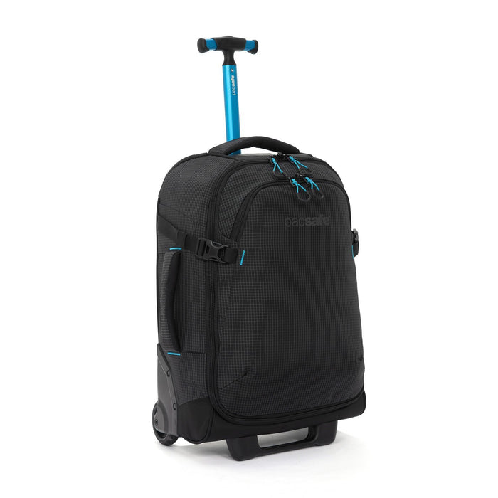 Toursafe 21 Anti-Theft Wheeled Carry-On
