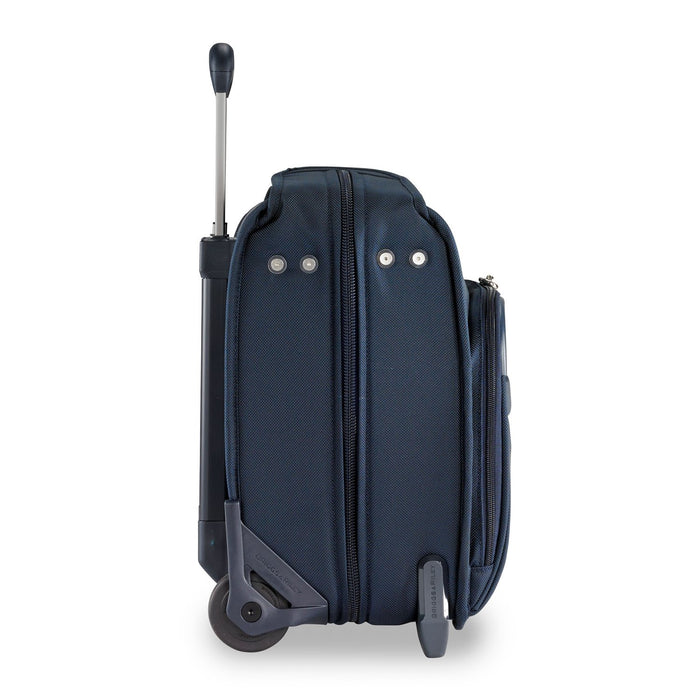 Carry-On Wheeled Garment Bag