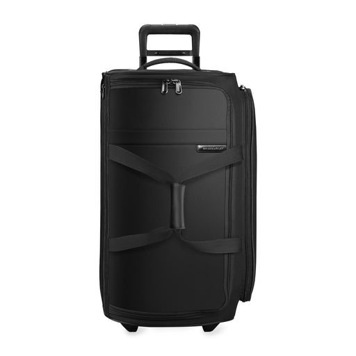 Medium Upright (Two-Wheel) Duffle